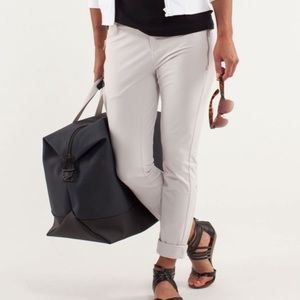 Lululemon Dune Out & About Pant